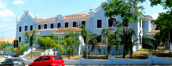 Unir centro is one of Porto Velho, Orgulho Amazônia Ocidental.