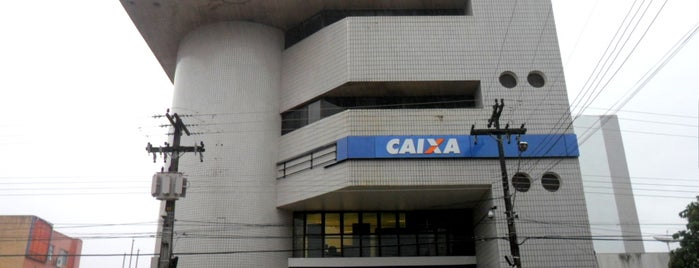 Caixa Econômica Federal is one of Porto Velho, Orgulho Amazônia Ocidental.