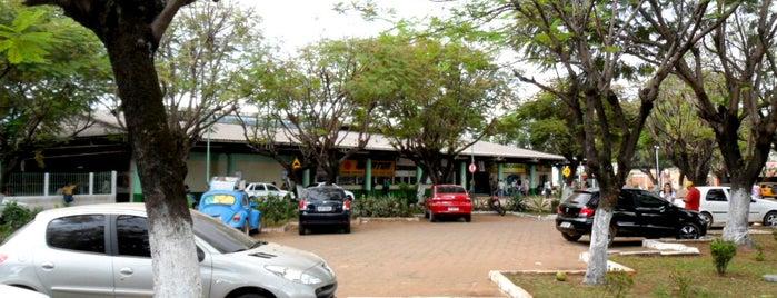 Terminal Rodoviário de Porto Velho is one of Porto Velho, Orgulho Amazônia Ocidental.