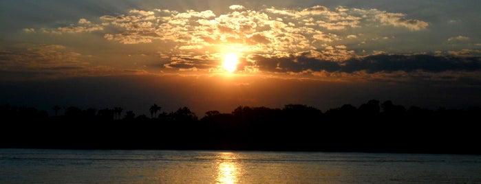Porto Velho, Orgulho Amazônia Ocidental