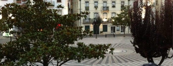 Taberna da Praça is one of สถานที่ที่ Anastasia ถูกใจ.