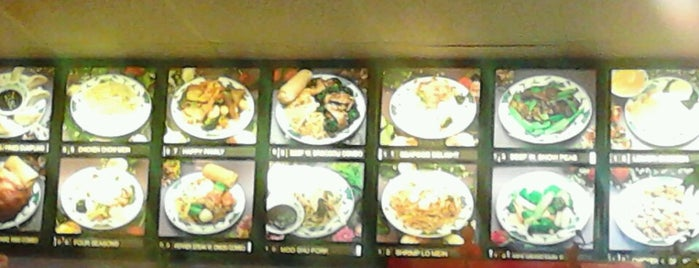 Happy Wok is one of FOOD in Dallas-Ft Worth Metroplex.