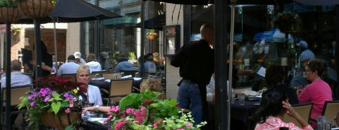 Lola Bistro is one of Cleveland.