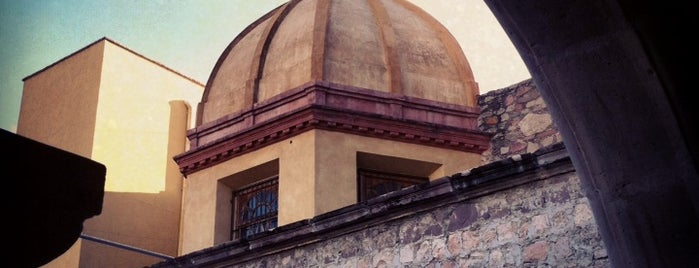 Museo Nacional De La Muerte is one of Ignacio'nun Beğendiği Mekanlar.