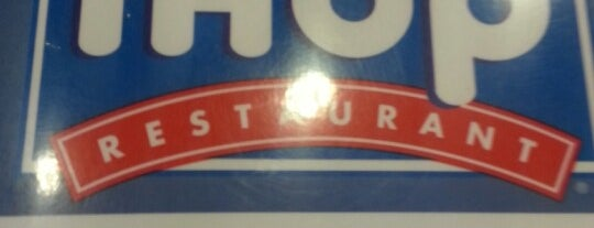 IHOP is one of Lugares favoritos de SUEBOO.