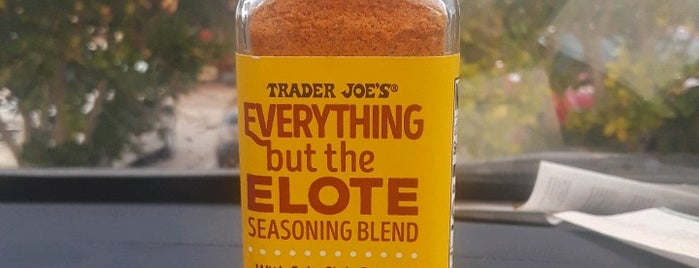 Trader Joe's is one of SE.
