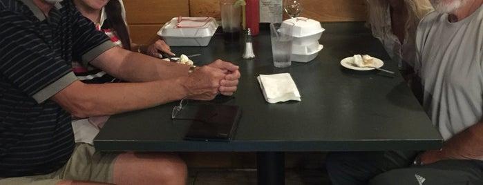 Cedar Creek Grille is one of Posti che sono piaciuti a Jeremy.