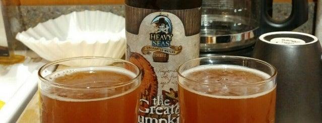 Pitt Stop Beer & Wine is one of Delmarva - Eastern Shore.