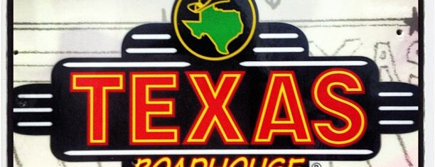 Texas Roadhouse is one of Caitlin 님이 좋아한 장소.