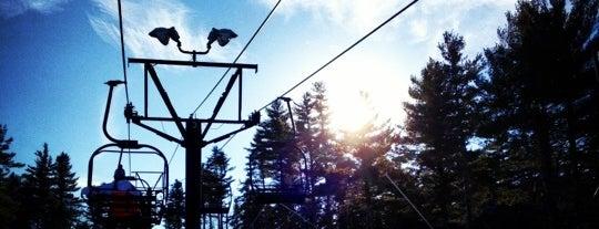 Nashoba Valley Ski Area is one of Tall 님이 좋아한 장소.