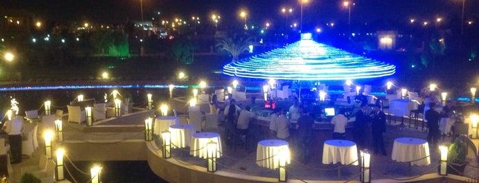 Erbil Divan Lagoon Bar is one of Lieux sauvegardés par Batuhan.
