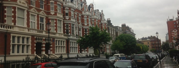 Kensington is one of London - All you need to see!.