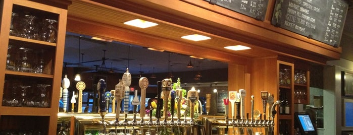 The Farmhouse Tap & Grill is one of Burlington VT.