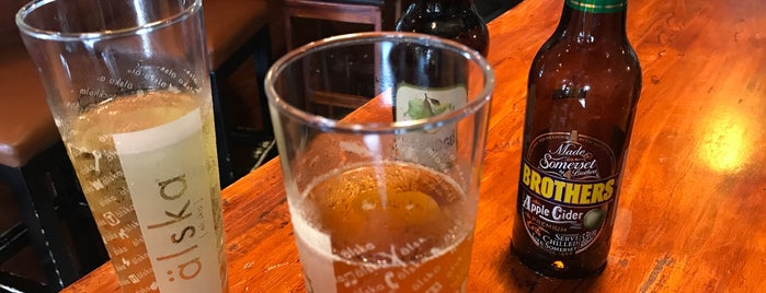 Beer and Cider House is one of Craft beer all around the world.