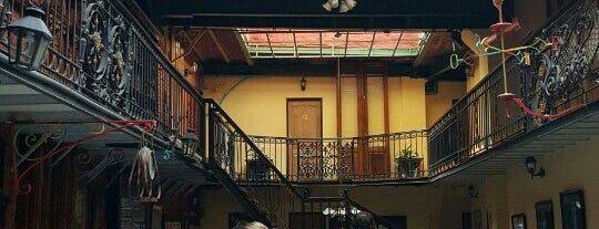 Hotel Del 900 is one of Buenos Aires.