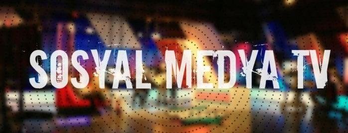 Sosyal Medya Programı is one of Gözönü.