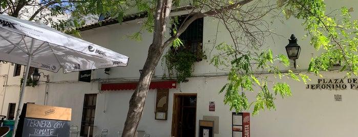 La Cávea is one of Córdoba.