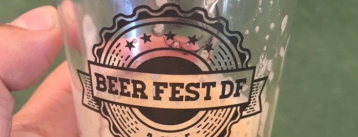 Beerfest is one of Locais curtidos por Gerard.