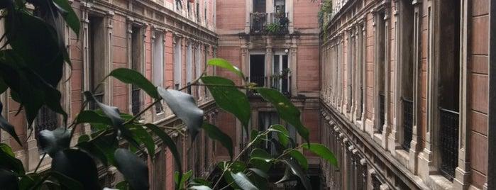 Casa Natal Joan Miró is one of Barcelona | Cultura e Arquitetura.