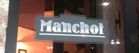 Manchot Shop at The Mix is one of El Paso.