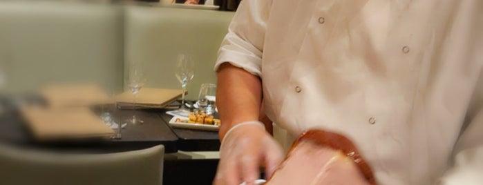 Imperial Treasure Fine Chinese Cuisine is one of Paris.