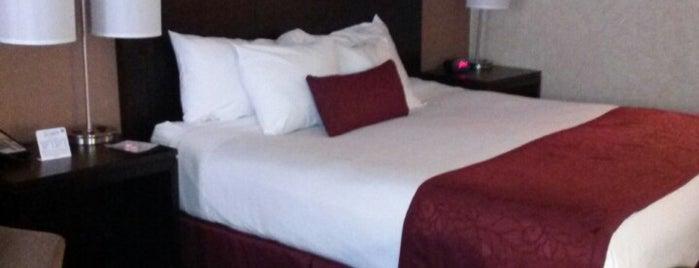 Best Western Innsuites Phoenix Hotel & Suites is one of Hotels and Resorts.