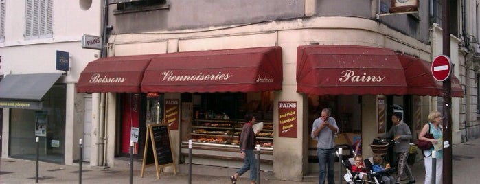Vienneiserie is one of Coffee & Relax.