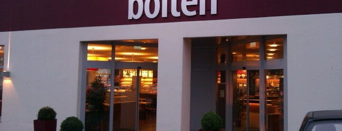 Bolten is one of Coffee & Relax.