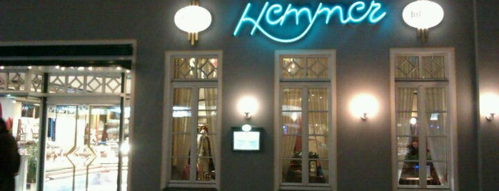 Cafe Hemmer is one of Coffee & Relax.