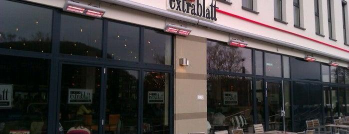 Café Extrablatt is one of Coffee & Relax.