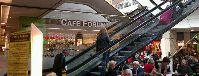 Cafe Forum is one of Coffee & Relax.
