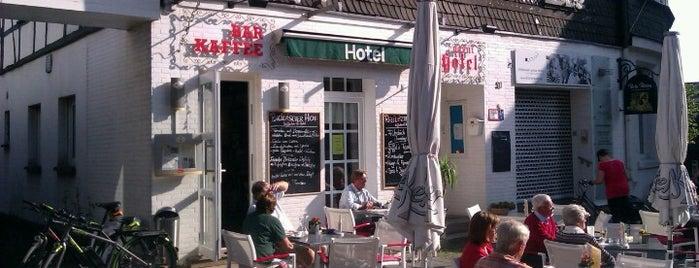 Rheinischer Hof is one of Coffee & Relax.