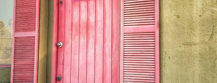 Oranjestad is one of สถานที่ที่ J.Esteban ถูกใจ.