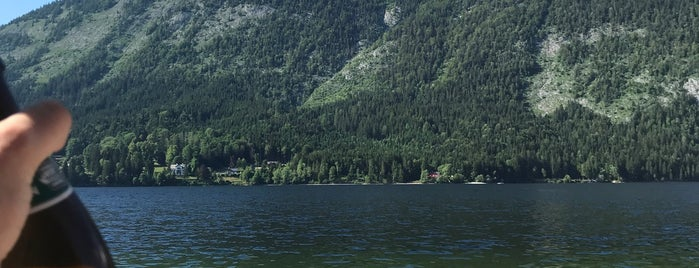 Altausseer See is one of Oostenrijk 🇦🇹.