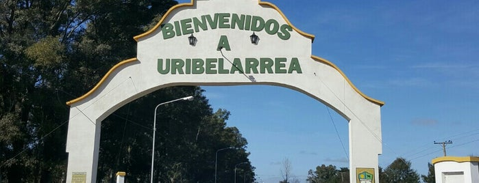 Uribelarrea is one of Uribelarrea.
