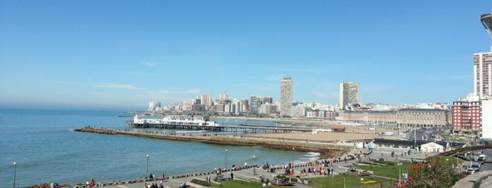 Mar del Plata is one of Orte, die Marton gefallen.