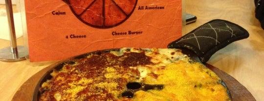 S'MAC is one of Yummy NY Restaurants.