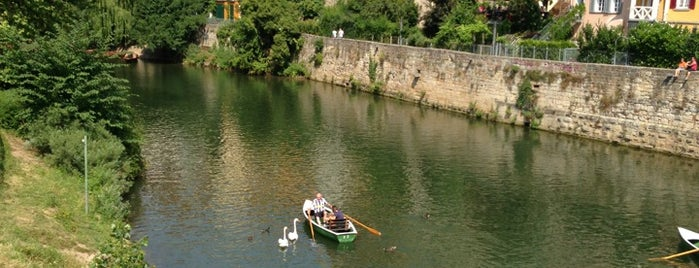 Tübingen is one of Begoさんのお気に入りスポット.