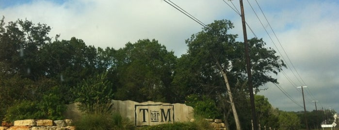 T Bar M Camps & Retreats is one of Kim's Liked Places.