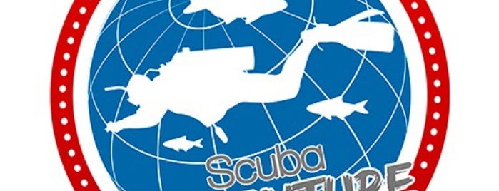 Scuba Adventure Chile is one of Lugares guardados de Ana.