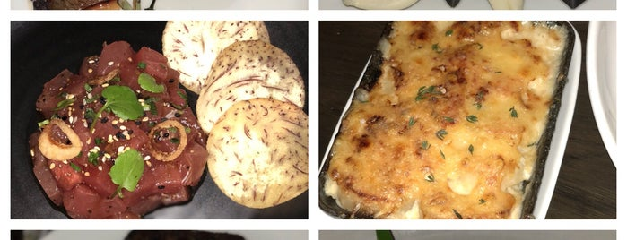 LT Steak & Seafood is one of フロリダ旅行.