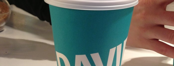 DAVIDsTEA is one of boston to-do.