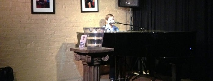 Black Fox is one of Baltimore & DC Piano Bars.