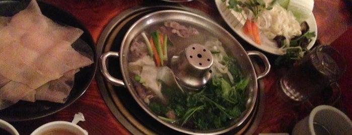 Shabu-Tatsu is one of Hungry in Lower Manhattan.