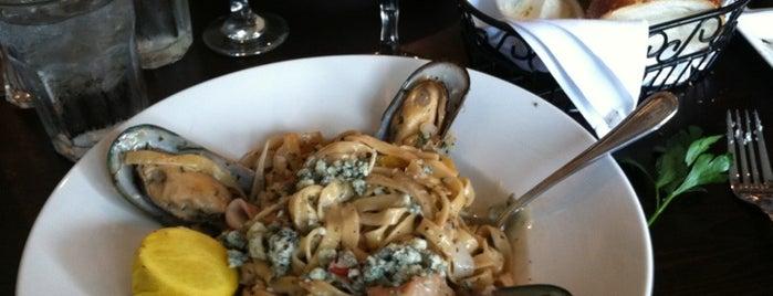 Linguini's Pasta & Vino is one of Kouros'un Kaydettiği Mekanlar.