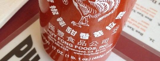 Pho Dang is one of Orte, die Afi gefallen.