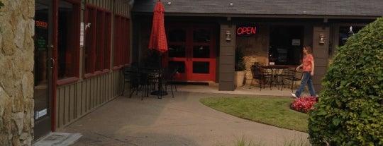 Villa Ravenna Italian Restaurant Is One Of The 15 Best Restaurants In Tulsa