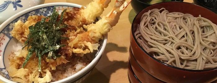 加辺屋 川端本店 is one of 食べたい★九州.