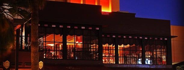 Café Lilou is one of Bahrain - Best Restaurants.