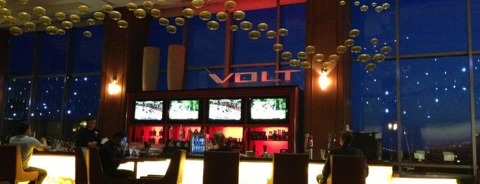 VOLT is one of Lugares favoritos de plowick.
